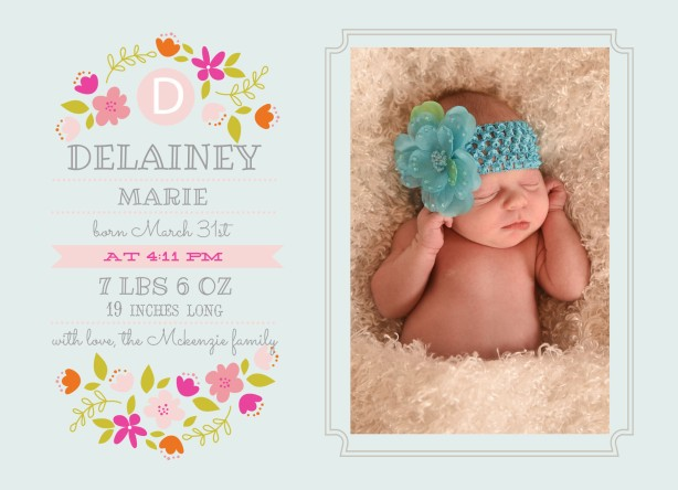 Delainey Announcement