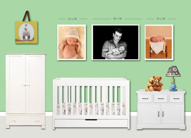 Nursery Guide