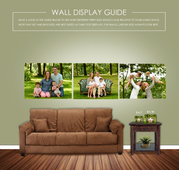 WallGuide 3 horizontal